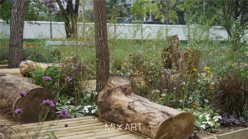 婚礼堂发布:北京城市中的婚礼花园  第17张