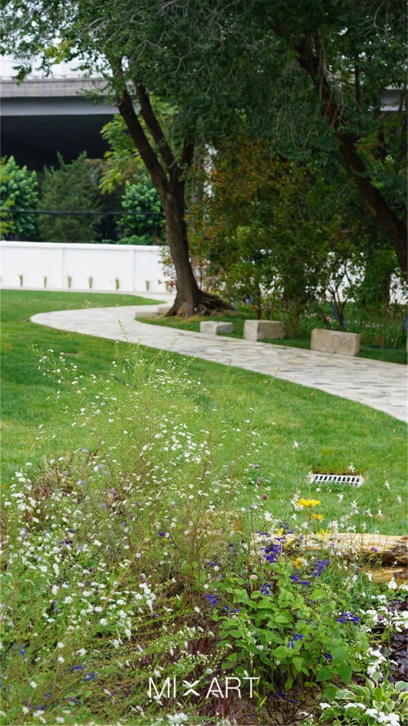 婚礼堂发布:北京城市中的婚礼花园  第19张