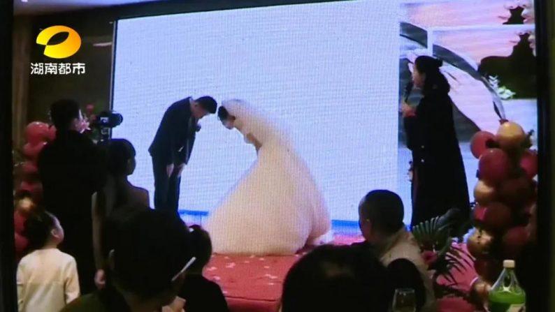 """因接单太多导致婚礼搞砸……婚庆公司:""""对不起""""  第2张"""