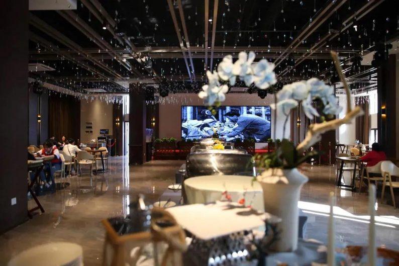 婚礼堂发布:紧邻网红打卡地,橘子洲头的5大特色主题宴会厅  第11张