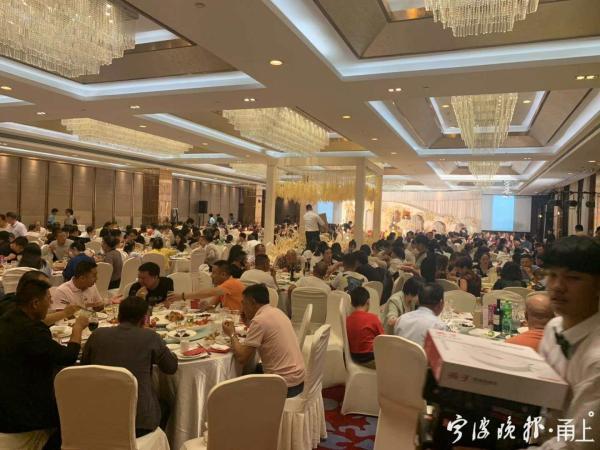 8天婚宴桌数超2万!婚宴收入占餐饮总收入51.7%  第2张