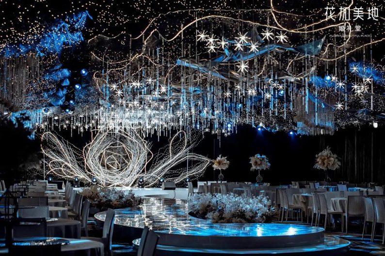 婚礼堂发布:四线城市全新宴会厅,重磅来袭!
