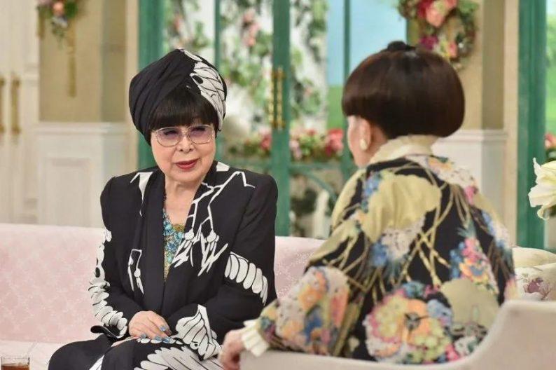 """88岁的""""万年少女""""!她一生只设计一种服装——婚纱  第1张"""