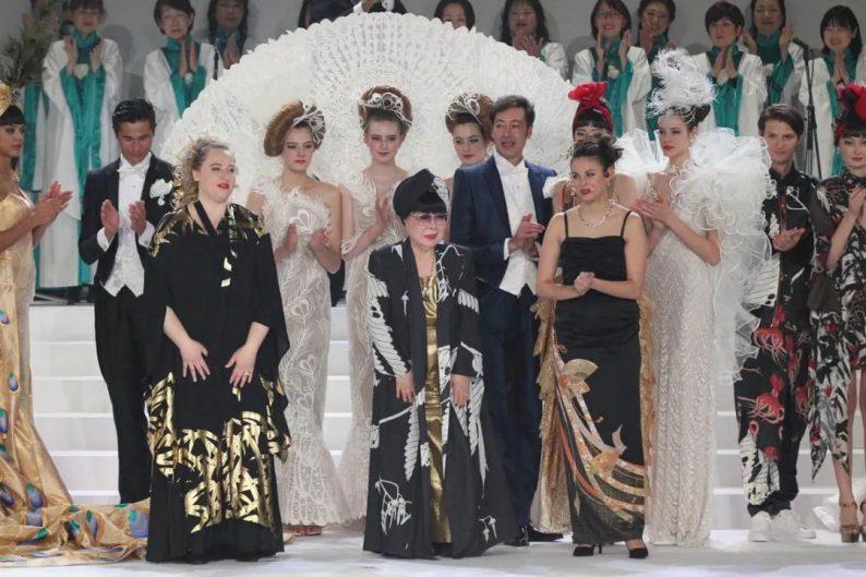"""88岁的""""万年少女""""!她一生只设计一种服装——婚纱  第22张"""