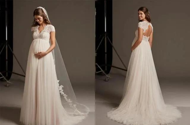国宝级高定婚纱,西班牙Pronovias 2020系列  第15张