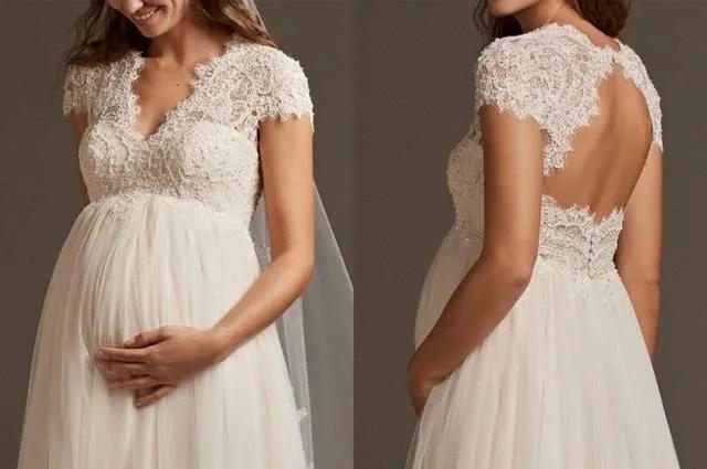 国宝级高定婚纱,西班牙Pronovias 2020系列  第16张