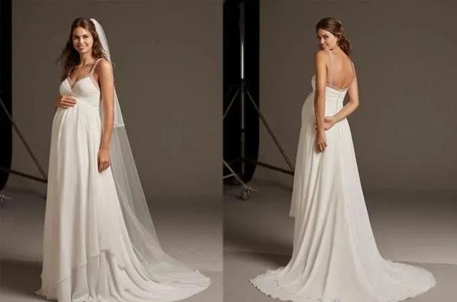 国宝级高定婚纱,西班牙Pronovias 2020系列  第17张