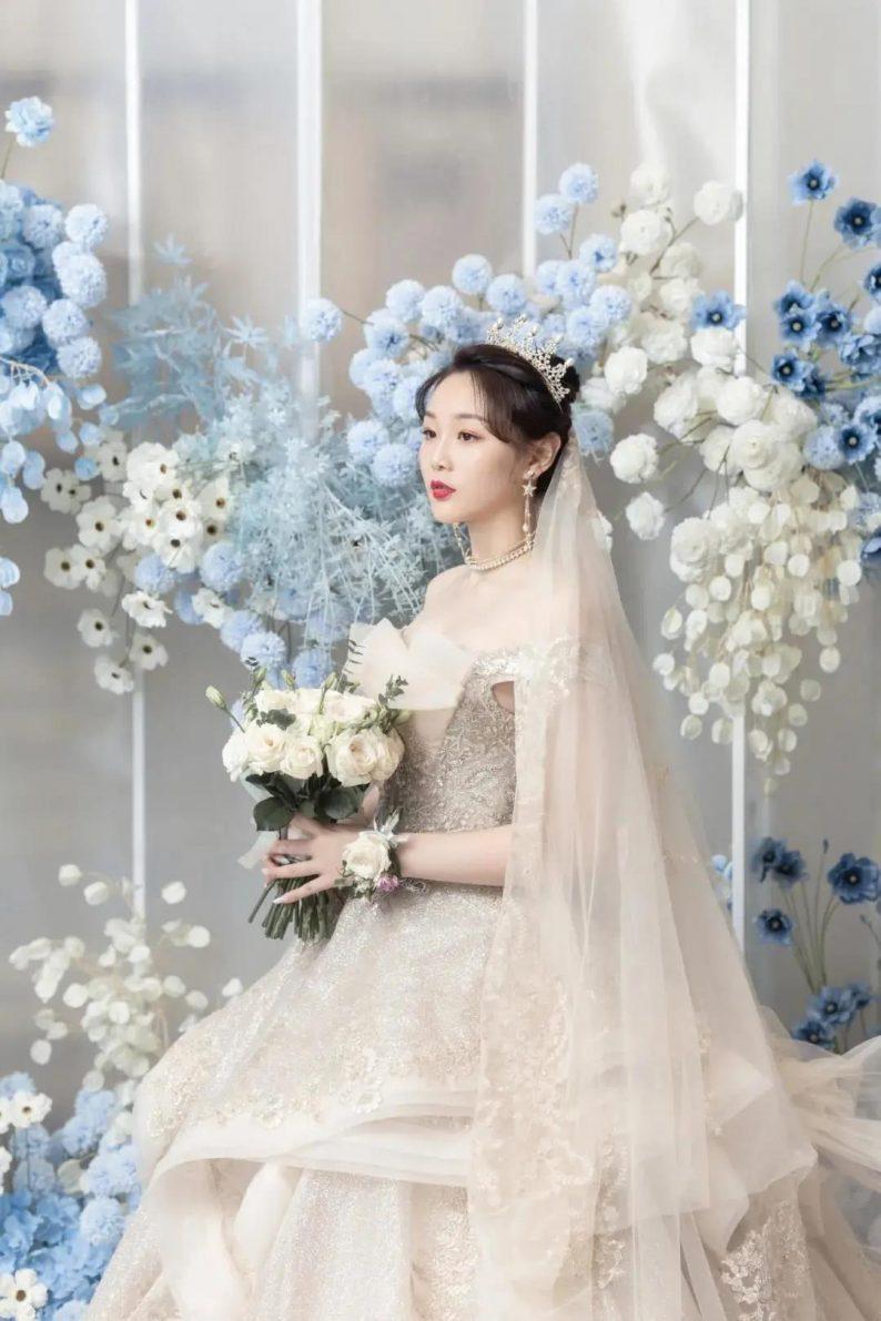 婚礼堂发布:8000平、投资近4千万,咸宁首家艺术级主题宴会厅  第2张