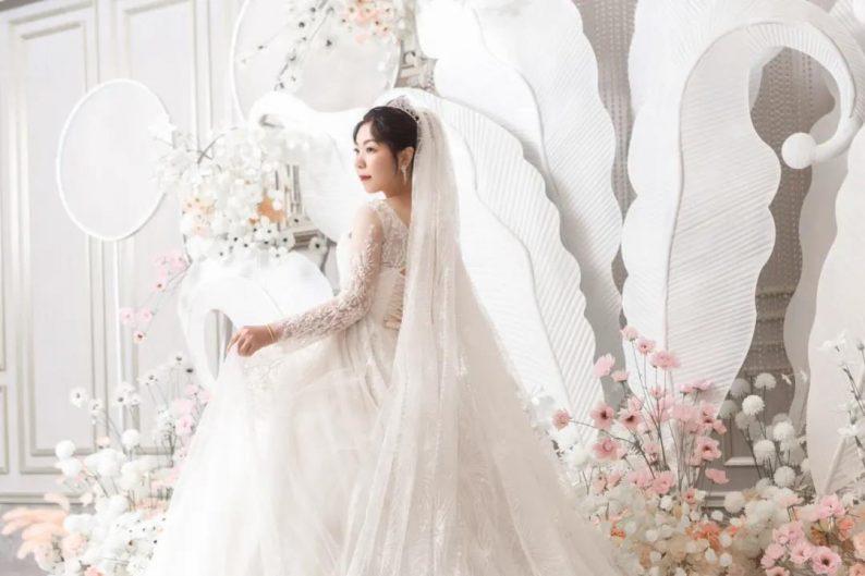 婚礼堂发布:8000平、投资近4千万,咸宁首家艺术级主题宴会厅  第8张