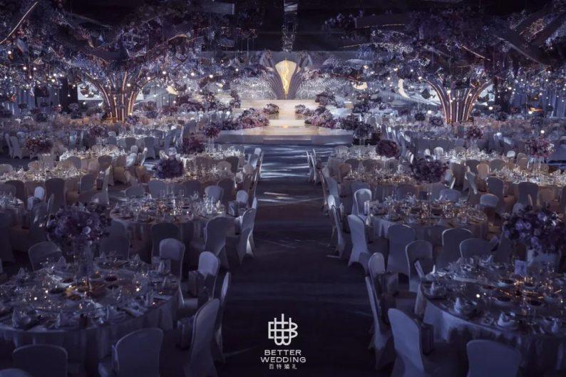 一场200万+的世纪高定婚礼!