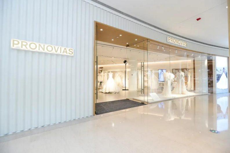 直击现场 | 全球顶级奢华婚纱亮相上海时装周  第18张