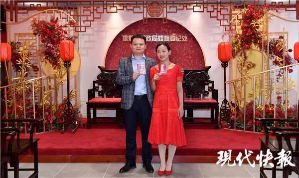 江苏省最大结婚颁证大厅!网友:看完想结婚  第6张