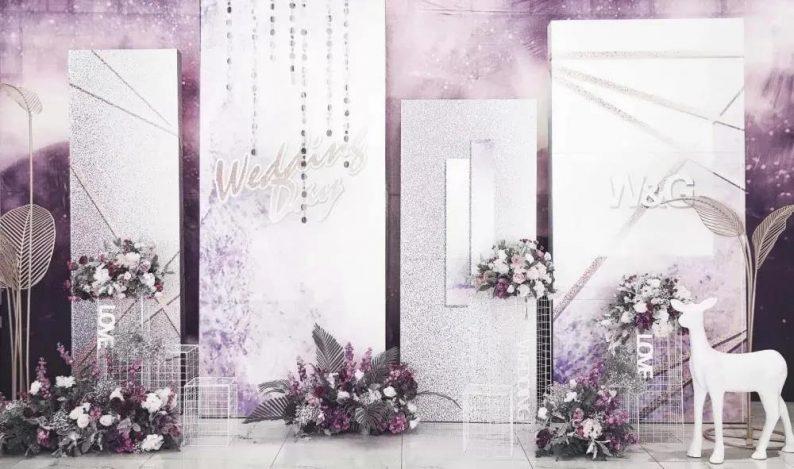 婚礼堂发布:8大宴会厅!打卡太原一站式婚礼宴会酒店  第8张