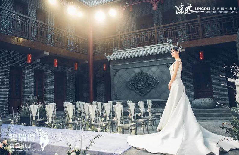 婚礼堂发布:8大宴会厅!打卡太原一站式婚礼宴会酒店  第23张
