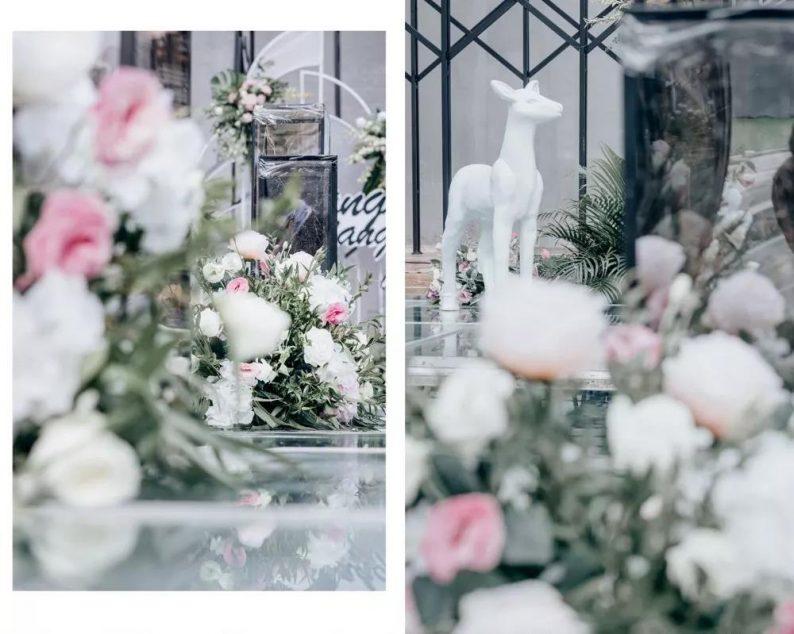 婚礼堂发布:8大宴会厅!打卡太原一站式婚礼宴会酒店  第37张
