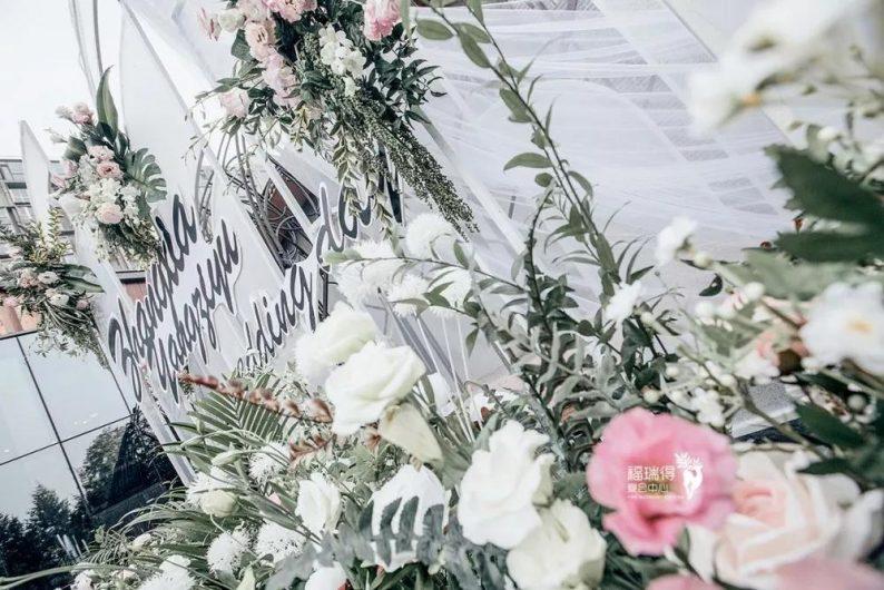 婚礼堂发布:8大宴会厅!打卡太原一站式婚礼宴会酒店  第38张