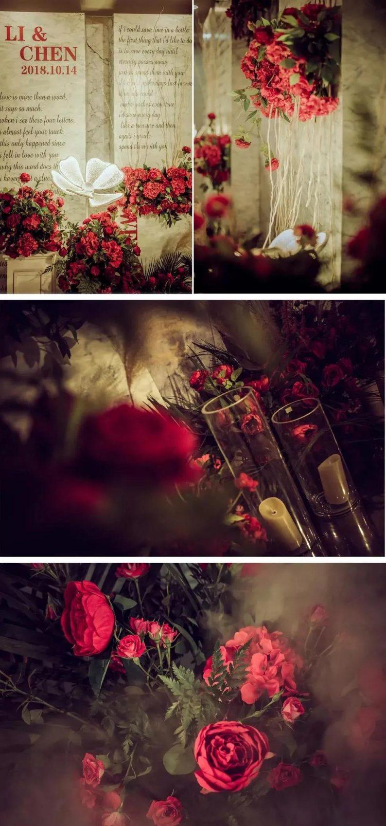 婚礼堂发布:8大宴会厅!打卡太原一站式婚礼宴会酒店  第49张