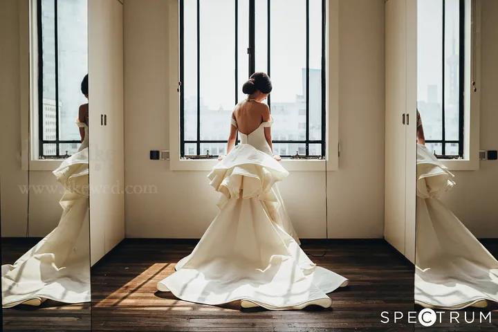 一份关于「浪漫城堡」的婚礼指南~