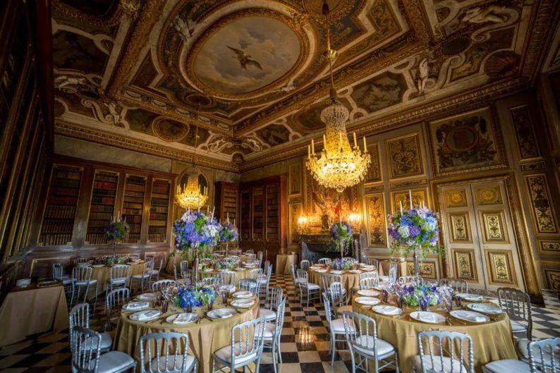 一份关于「浪漫城堡」的婚礼指南~  第7张