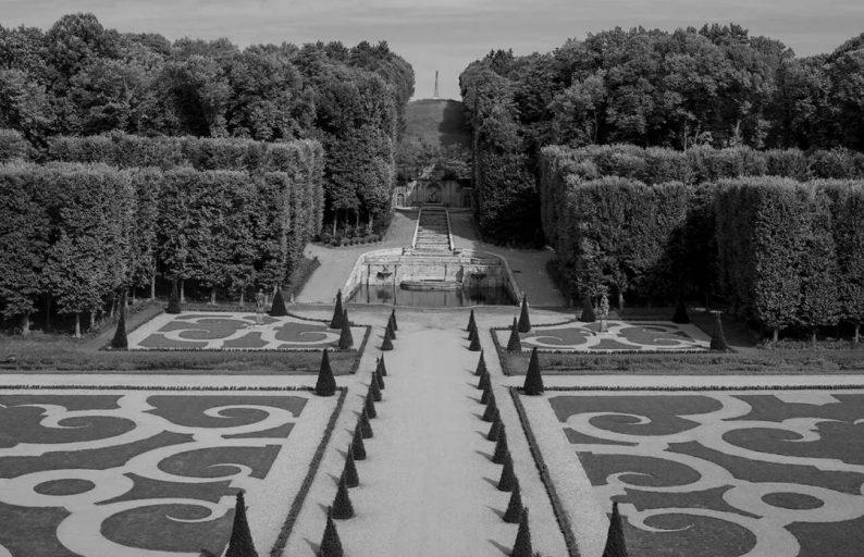 一份关于「浪漫城堡」的婚礼指南~  第8张