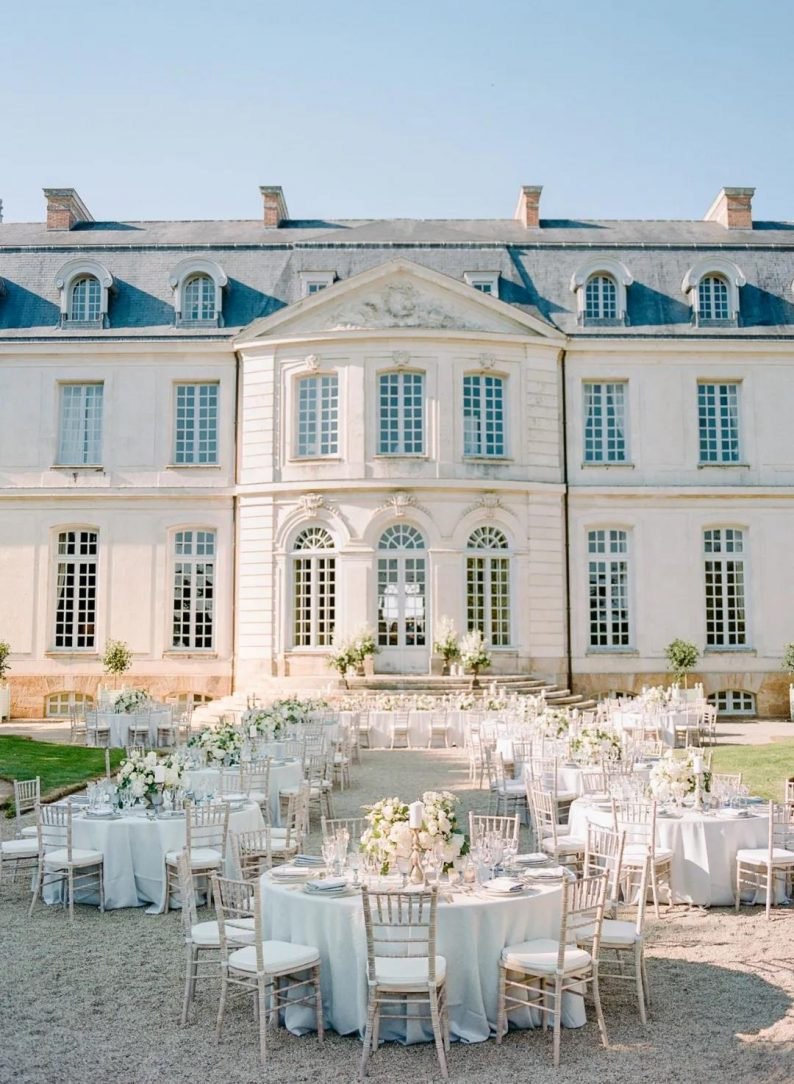 一份关于「浪漫城堡」的婚礼指南~  第14张