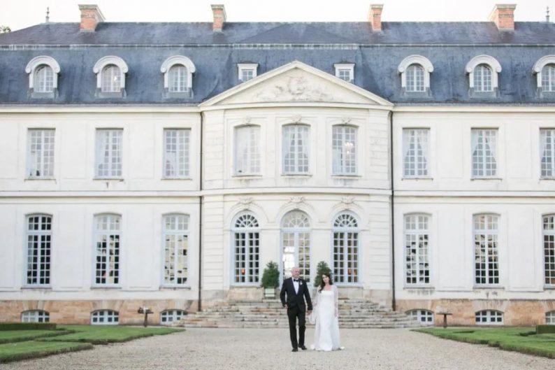 一份关于「浪漫城堡」的婚礼指南~  第16张