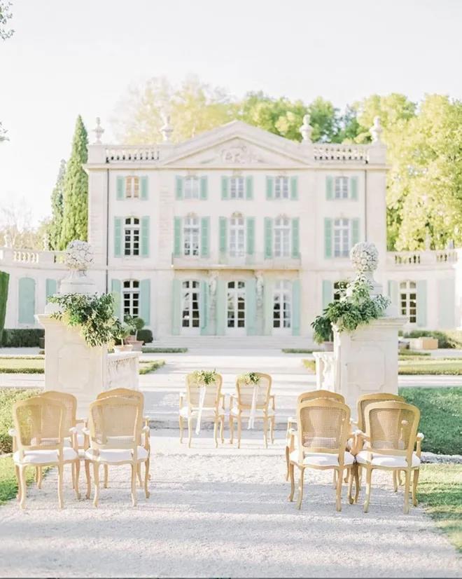 一份关于「浪漫城堡」的婚礼指南~  第20张