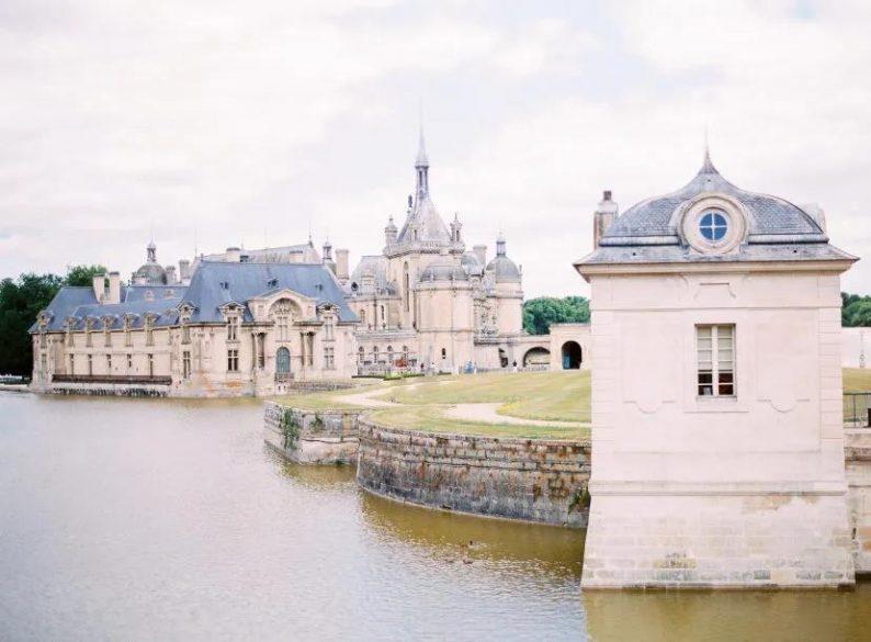 一份关于「浪漫城堡」的婚礼指南~  第21张
