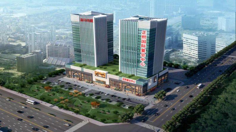 婚礼堂发布:5大宴会厅,银川金凤区首家主题宴会酒店