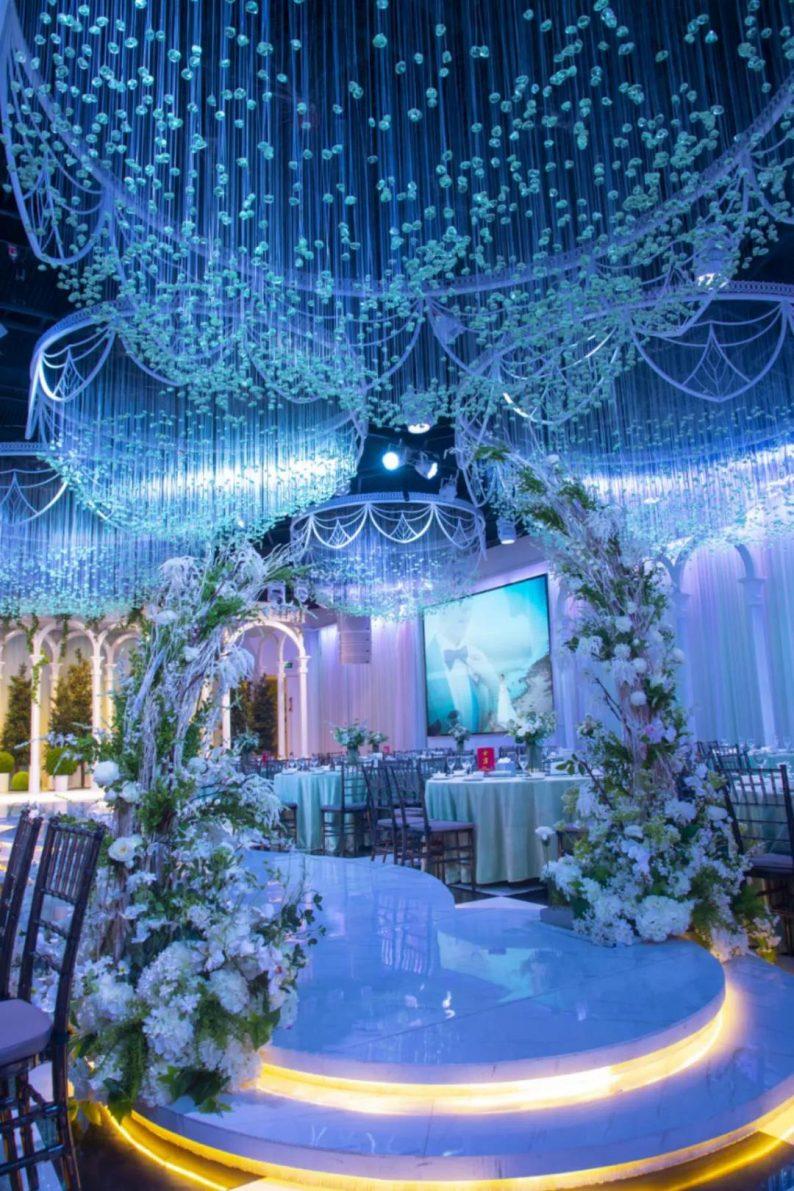 婚礼堂发布:二十多年老牌宴会酒店,6店连锁、经营面积3.9万方  第18张