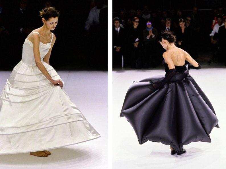 抛弃限制,你最想要的婚纱到底什么样?  第8张