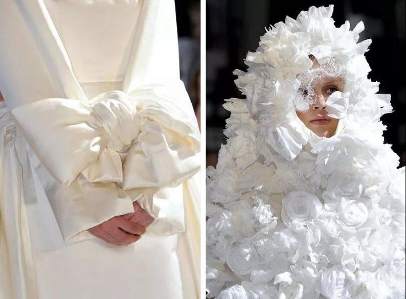 抛弃限制,你最想要的婚纱到底什么样?  第17张
