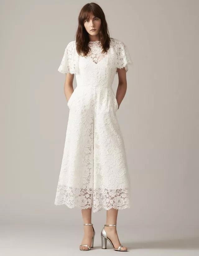 抛弃限制,你最想要的婚纱到底什么样?  第33张