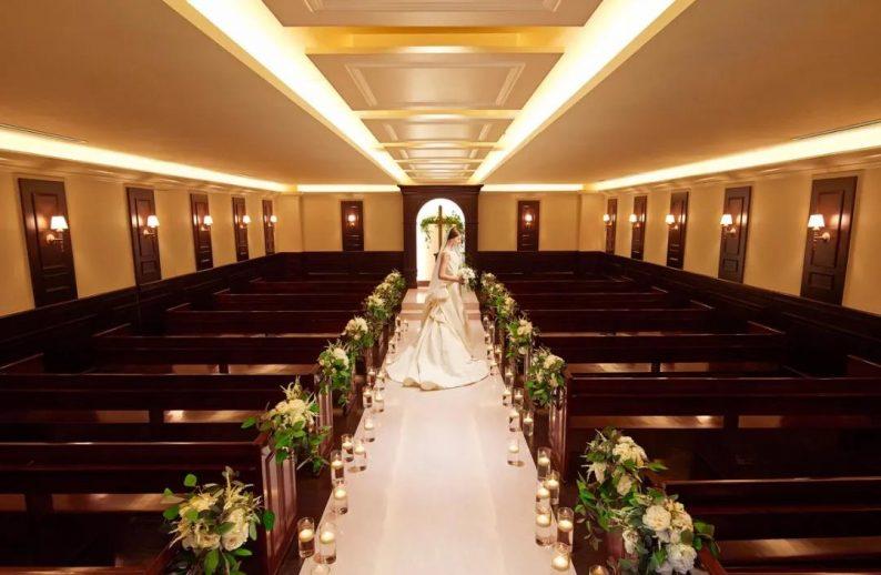 《婚礼堂营销部组织架构》  第5张