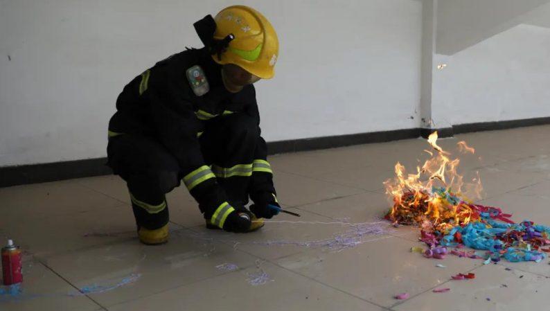 婚礼现场起火隐患,消防怎么说?  第8张