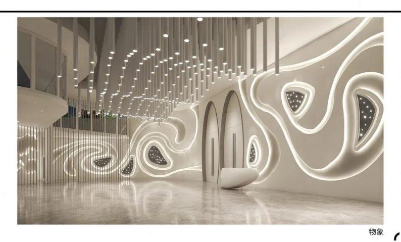 婚礼堂发布:沉浸式体验!东湖印象婚礼艺术中心初相见  第6张