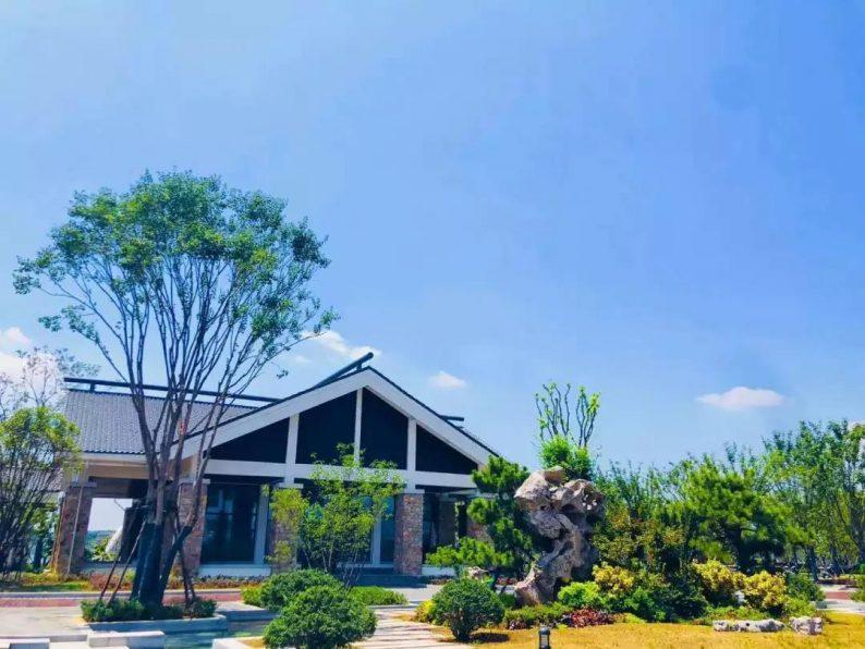 婚礼堂发布:沉浸式体验!东湖印象婚礼艺术中心初相见  第11张