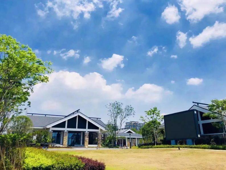 婚礼堂发布:沉浸式体验!东湖印象婚礼艺术中心初相见  第12张