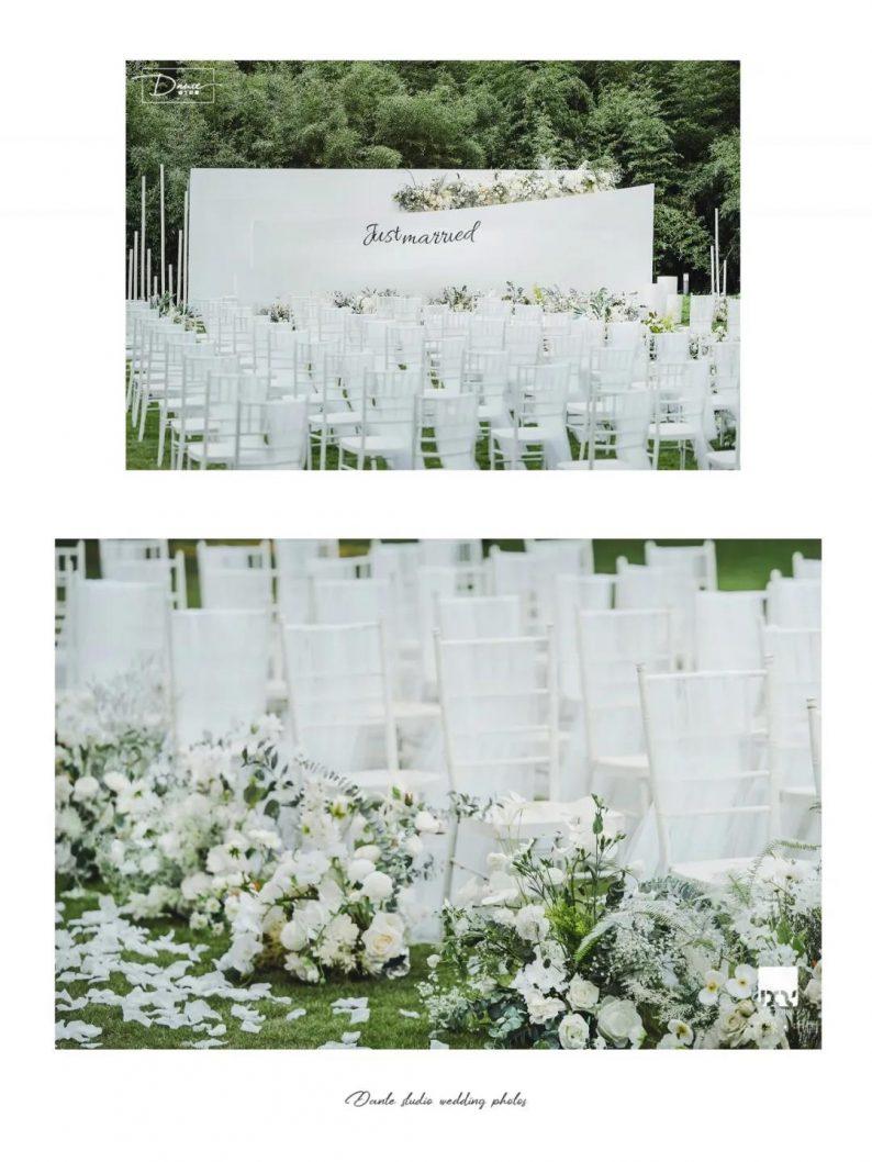 婚礼堂发布:沉浸式体验!东湖印象婚礼艺术中心初相见  第14张