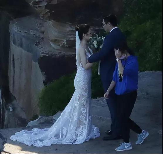 婚纱照,为什么越拍越危险?  第5张