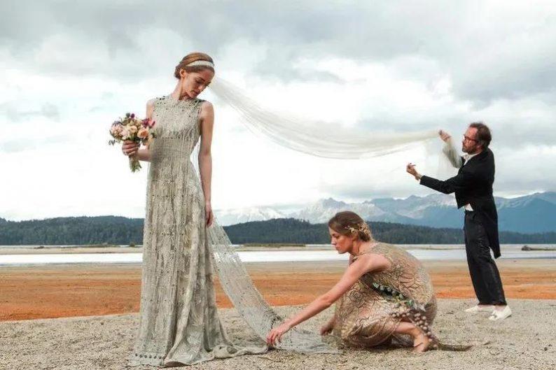 婚纱照,为什么越拍越危险?  第6张