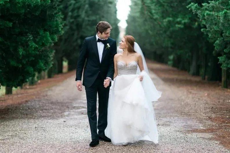 婚纱照,为什么越拍越危险?  第7张