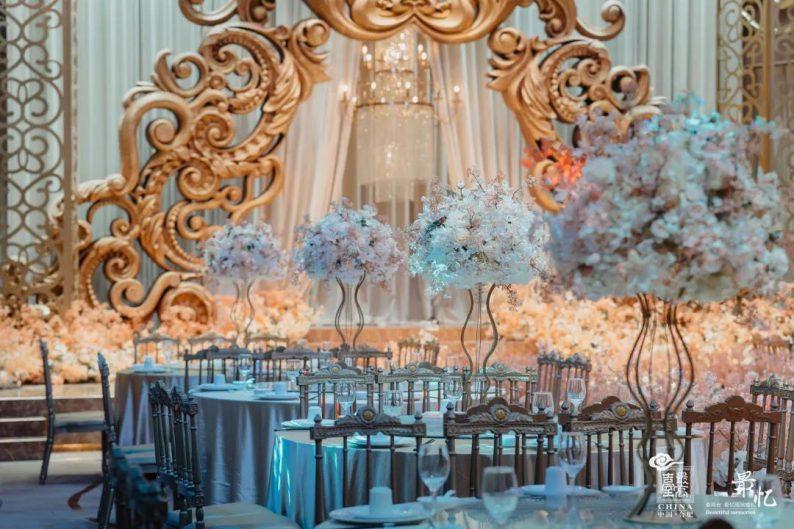 婚礼堂发布:2万方、12个宴会厅!合肥单体最大宴会酒店  第13张