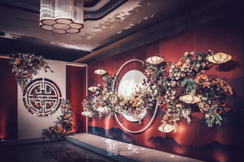 婚礼堂发布:2万方、12个宴会厅!合肥单体最大宴会酒店  第25张