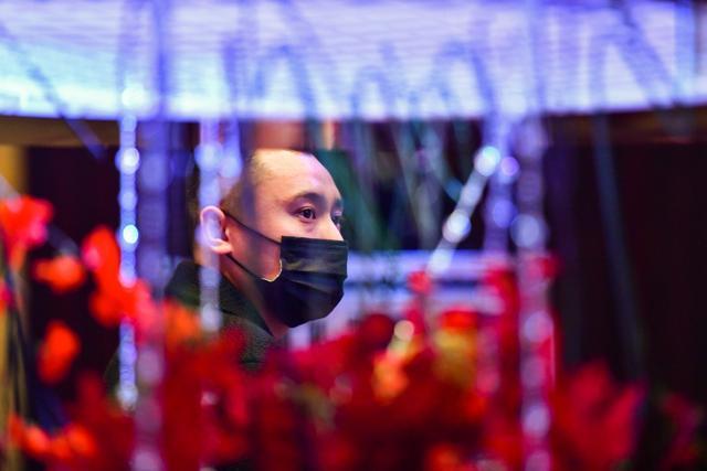 """北京婚礼人终于等到""""春天""""  第2张"""