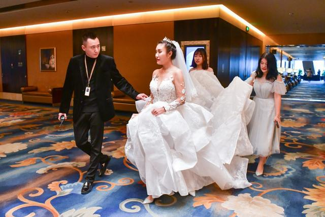 """北京婚礼人终于等到""""春天""""  第4张"""