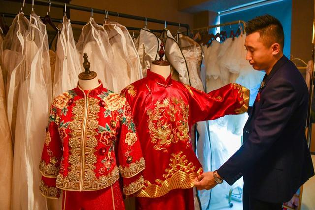 """北京婚礼人终于等到""""春天""""  第5张"""