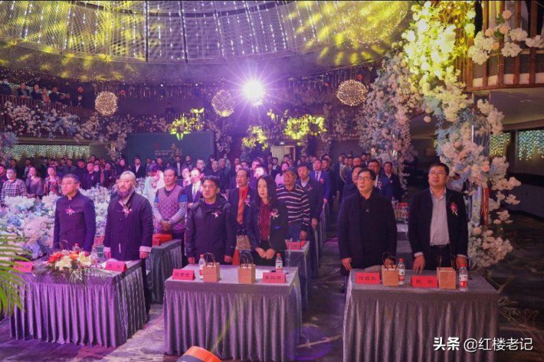 《中国婚礼》全国首场发布秀,冰城精彩上演!  第3张