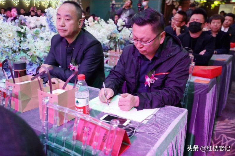 《中国婚礼》全国首场发布秀,冰城精彩上演!  第5张