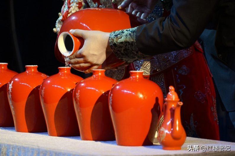 《中国婚礼》全国首场发布秀,冰城精彩上演!  第14张